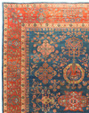 """ANT174518 Persian Sultanabad - Antique 12' 0"""" x 17' 0"""""""