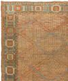 """ANT174566 Persian Bakhshayesh - Antique 11' 0"""" x 13' 5"""""""