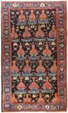 "ANT174571 Persian Bidjar - Antique 10' 2"" x 18' 7"""