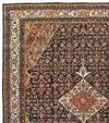"""ANT174572 Persian Bibikabad - Antique 9' 0"""" x 12' 0"""""""