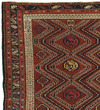 """ANT174628 Persian Malayer - Antique 4' 0"""" x 6' 0"""""""