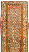 """ANT174630 Persian Malayer - Antique 3' 0"""" x 13' 4"""""""