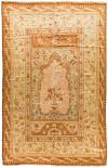 "ANT174636 Oushak - Antique 7' 0"" x 10' 0"""