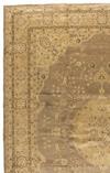 """ANT174637 Oushak - Antique 10' 0"""" x 13' 0"""""""