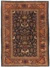 """ANT174641 Persian Sarouk - Antique 6' 2"""" x 8' 6"""""""