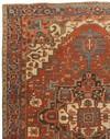 ANT174643 Persian Serapi - Antique