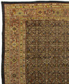 "ANT174663 Persian Sultanabad - Antique 7' 9"" x 11' 1"""
