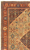 """ANT174666 Persian Sultanabad - Antique 9' 0"""" x 11' 10"""""""