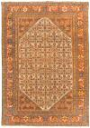 "ANT174673 Persian Sultanabad - Antique 8' 10"" x 12' 5"""