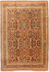 """ANT174677 Persian Sultanabad - Antique 10' 0"""" x 14' 0"""""""