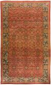 "ANT174690 Persian Sultanabad - Antique 12' 0"" x 20' 0"""
