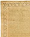 "ANT174692 Persian Tabriz - Antique 4' 7"" x 6' 2"""