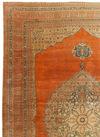 "ANT174704 Persian Tabriz - Antique 12' 0"" x 18' 6"""