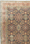 "ANT174706 Persian Yazd - Antique 11' 4"" x 17' 7"""