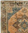 """ANT174727 Persian Heriz - Antique 13' 0"""" x 13' 4"""""""