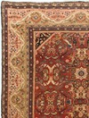 "ANT174902 Persian Sultanabad - Antique 10' 8"" x 13' 0"""