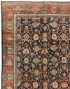 "ANT174911 Persian Bibikabad - Antique 10' 0"" x 13' 4"""