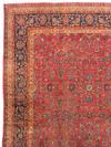 "ANT174917 Kashan - Antique 11' 2"" x 17' 5"""