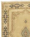 "ANT174918 Persian Kerman - Antique 9' 10"" x 13' 0"""