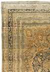 "ANT174919 Persian Khorasan - Antique 9' 10"" x 13' 6"""