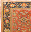ANT179150 Persian Sultanabad - Antique