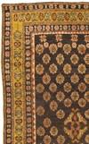 "ANT184954 Agra - Antique 3' 9"" x 6' 3"""