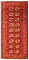 """ANT22054 Persian Balouch - Antique 3' 3"""" x 6' 7"""""""