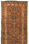 "ANT23329 Malayer - Antique 2' 6"" x 12' 0"""