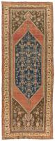 "ANT27507 Persian Malayer - Antique 6' 0"" x 12' 0"""