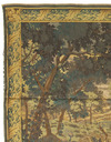 "ANT36331 Tapestry - Antique 6' 7"" x 7' 9"""