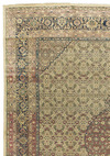 "ANT557 Agra - Antique 11' 6"" x 15' 1"""
