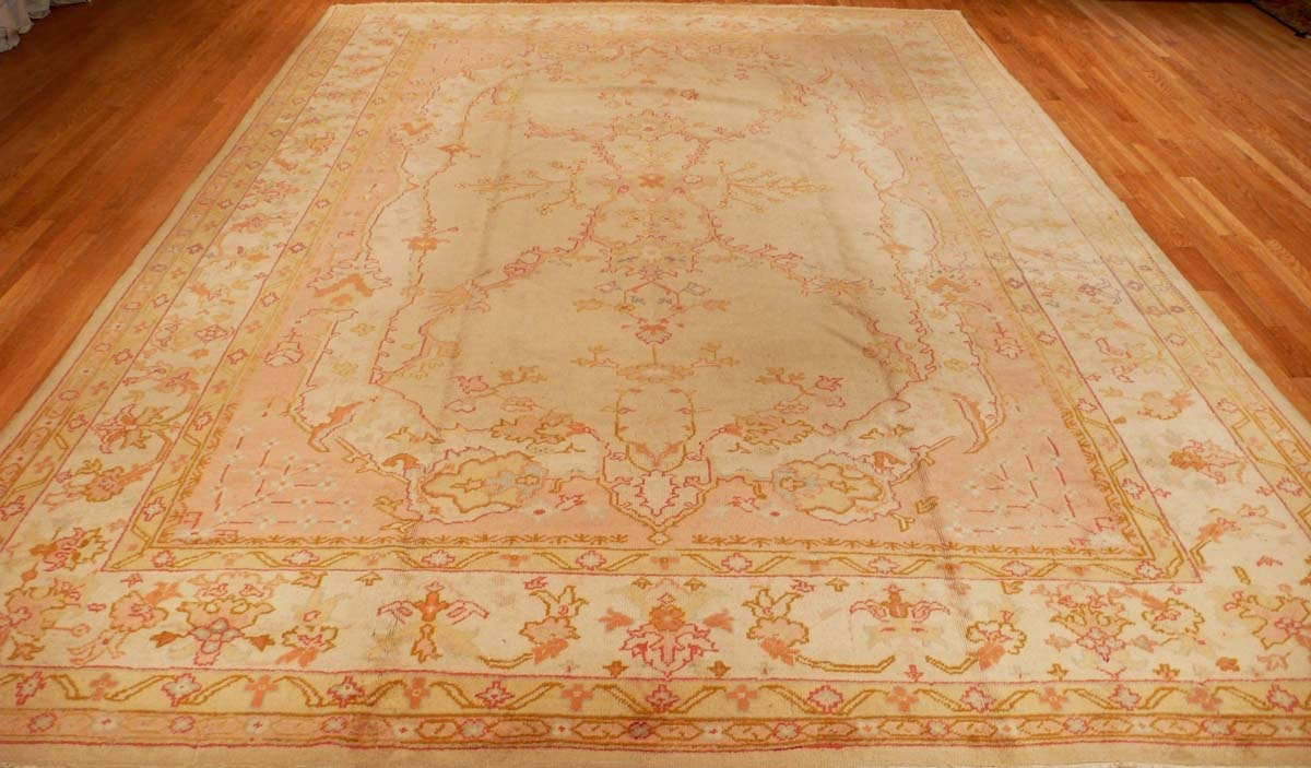 Rug Ant174046 Oushak Antique Area Rugs By Safavieh