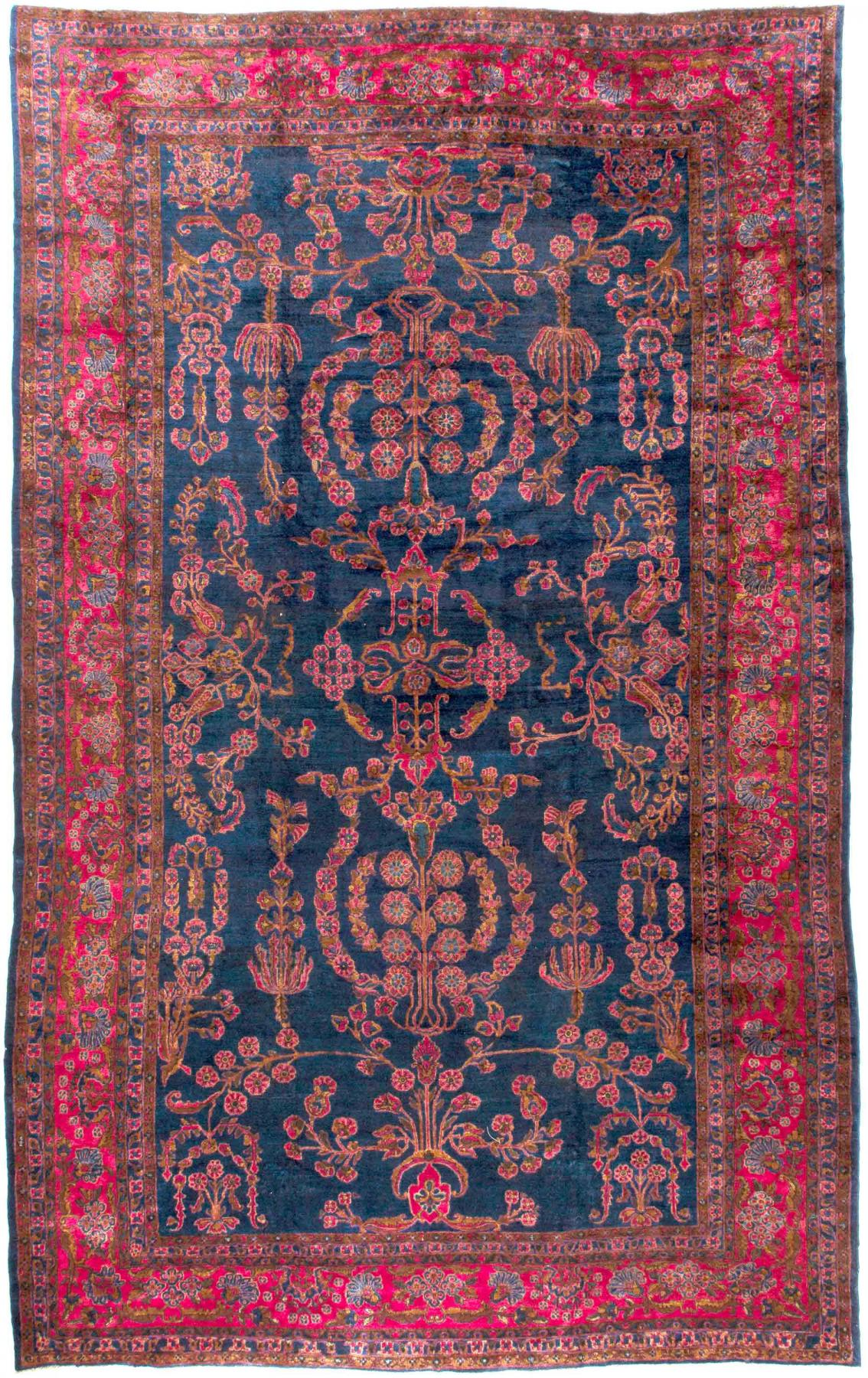 Antique Area Rug Rugs Ideas
