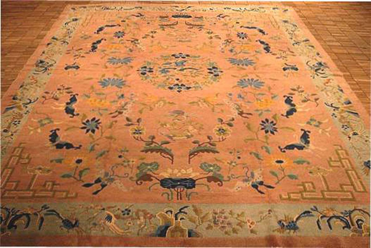 Rug Ant18140 Art Deco Antique Area Rugs By Safavieh