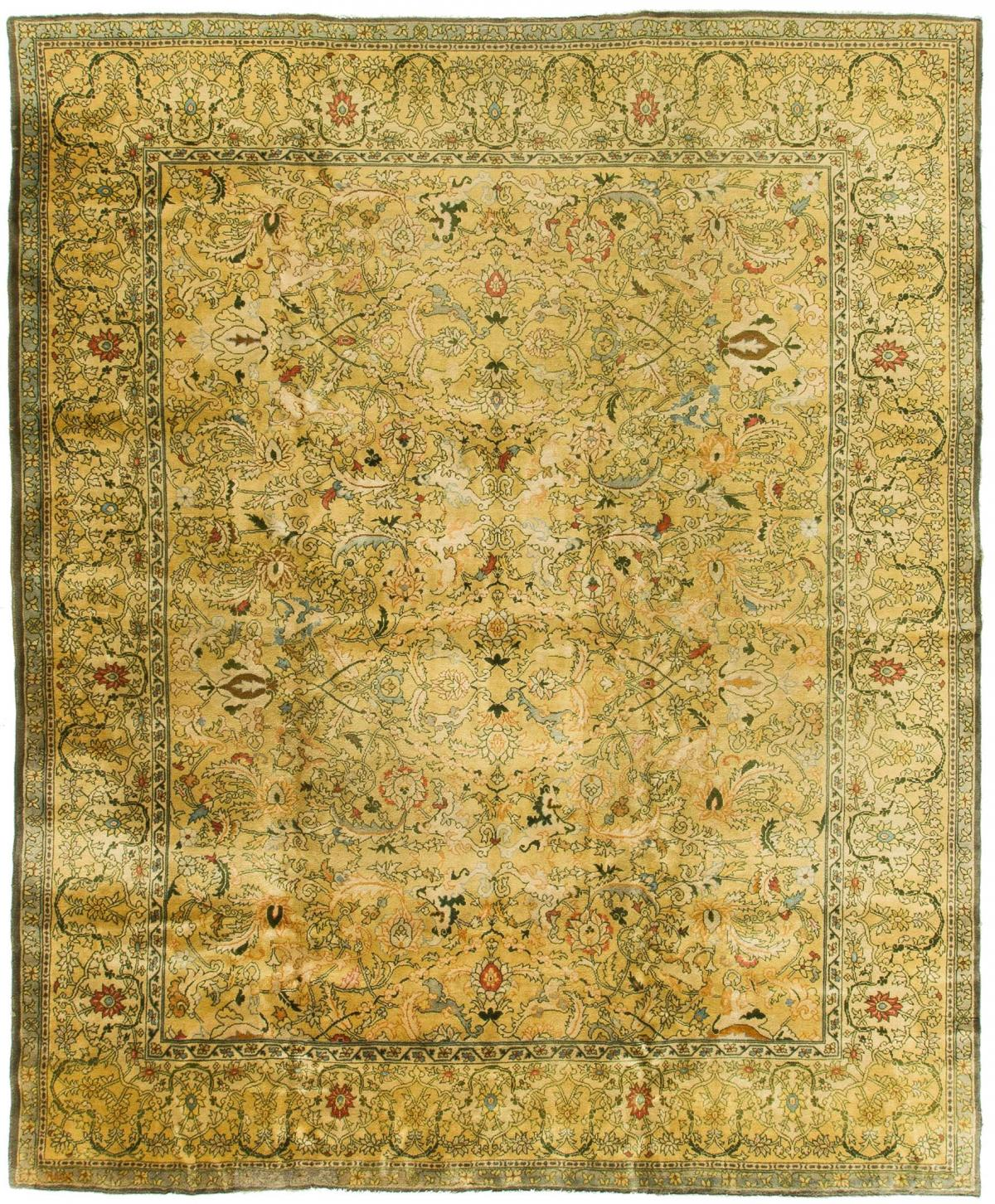 Rug Ant124579 Turkish Antique Area Rugs By Safavieh