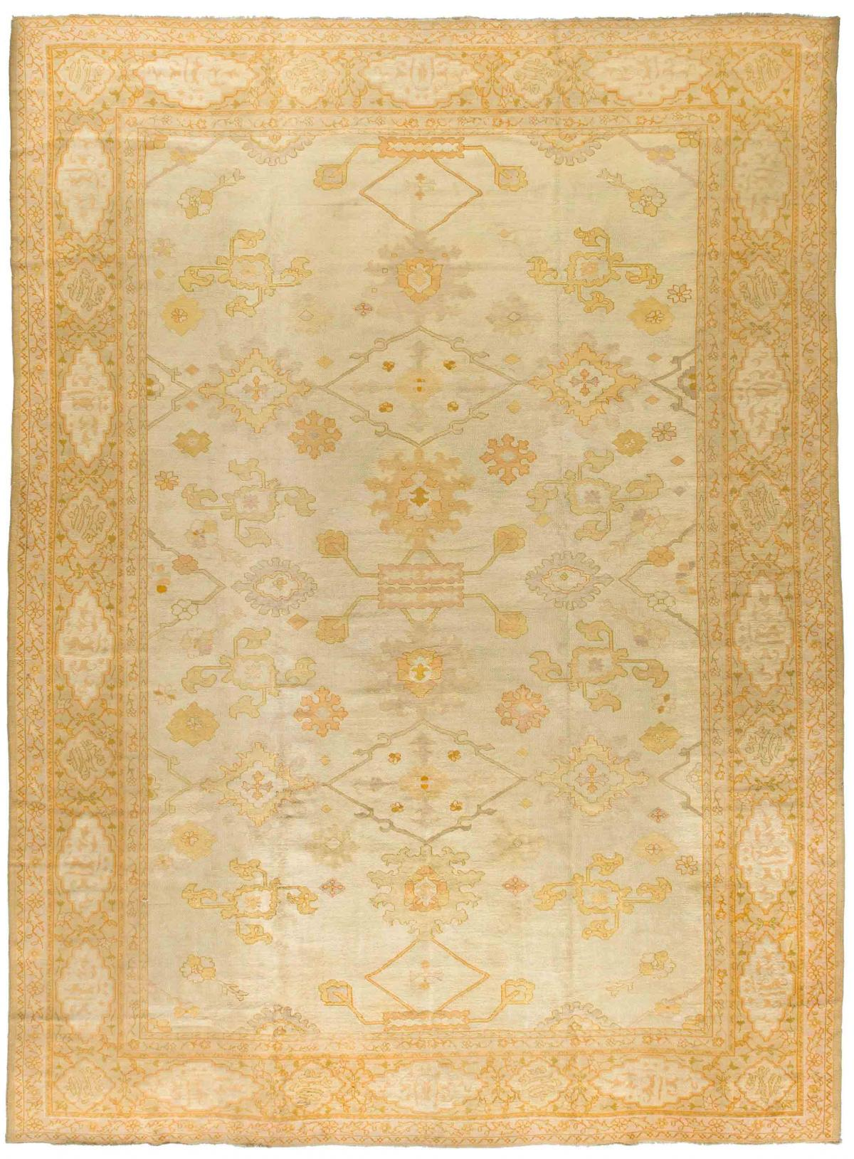 Rug Ant125427 Oushak Antique Area Rugs By Safavieh