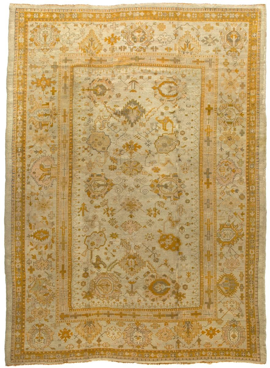 Rug Ant125615 Oushak Antique Area Rugs By Safavieh