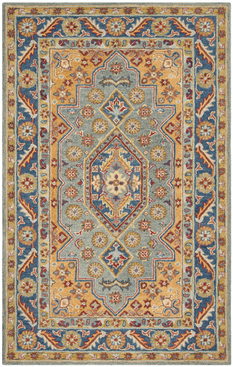 Traditional Persian Rugs Antiquities Collection Safavieh