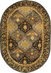 """AT57A - Antiquity 4ft-6"""" X 6ft-6"""""""