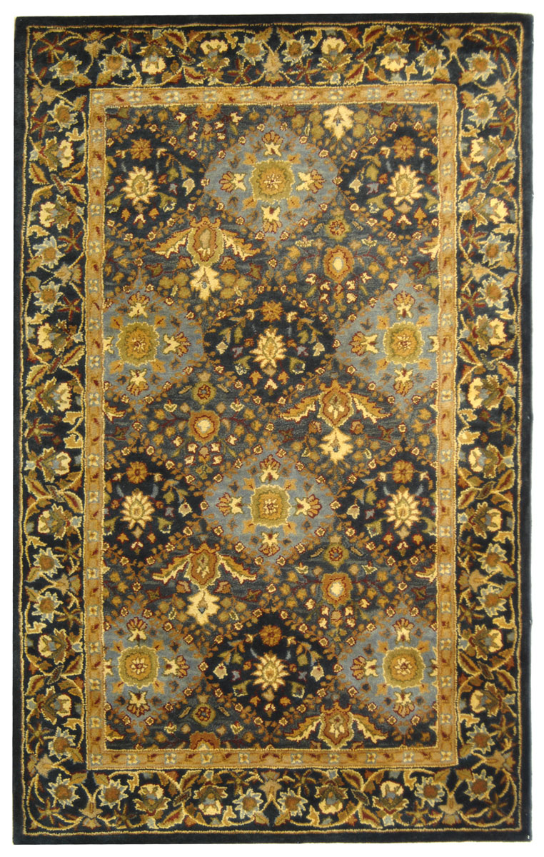 Rug At57a Antiquity Area Rugs By Safavieh