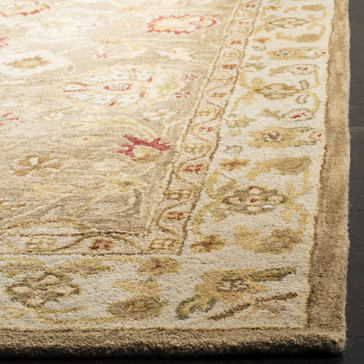Rug At822b Antiquity Area Rugs By Safavieh