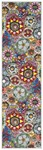 AZT204D - Aztec 2ft-3in X 8ft