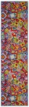 AZT210D - Aztec 2ft-3in X 8ft