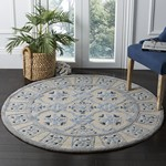 BEL155A - Bella 5ft X 5ft Round