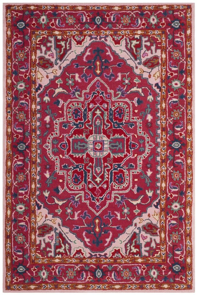 Rug Blg546a Bellagio Area Rugs By Safavieh