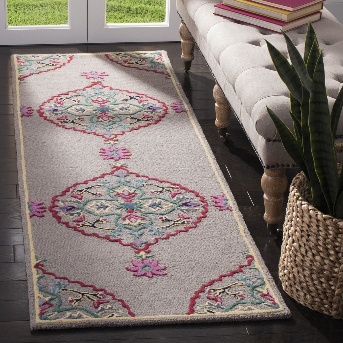 Rug Blg605d Bellagio Area Rugs By Safavieh