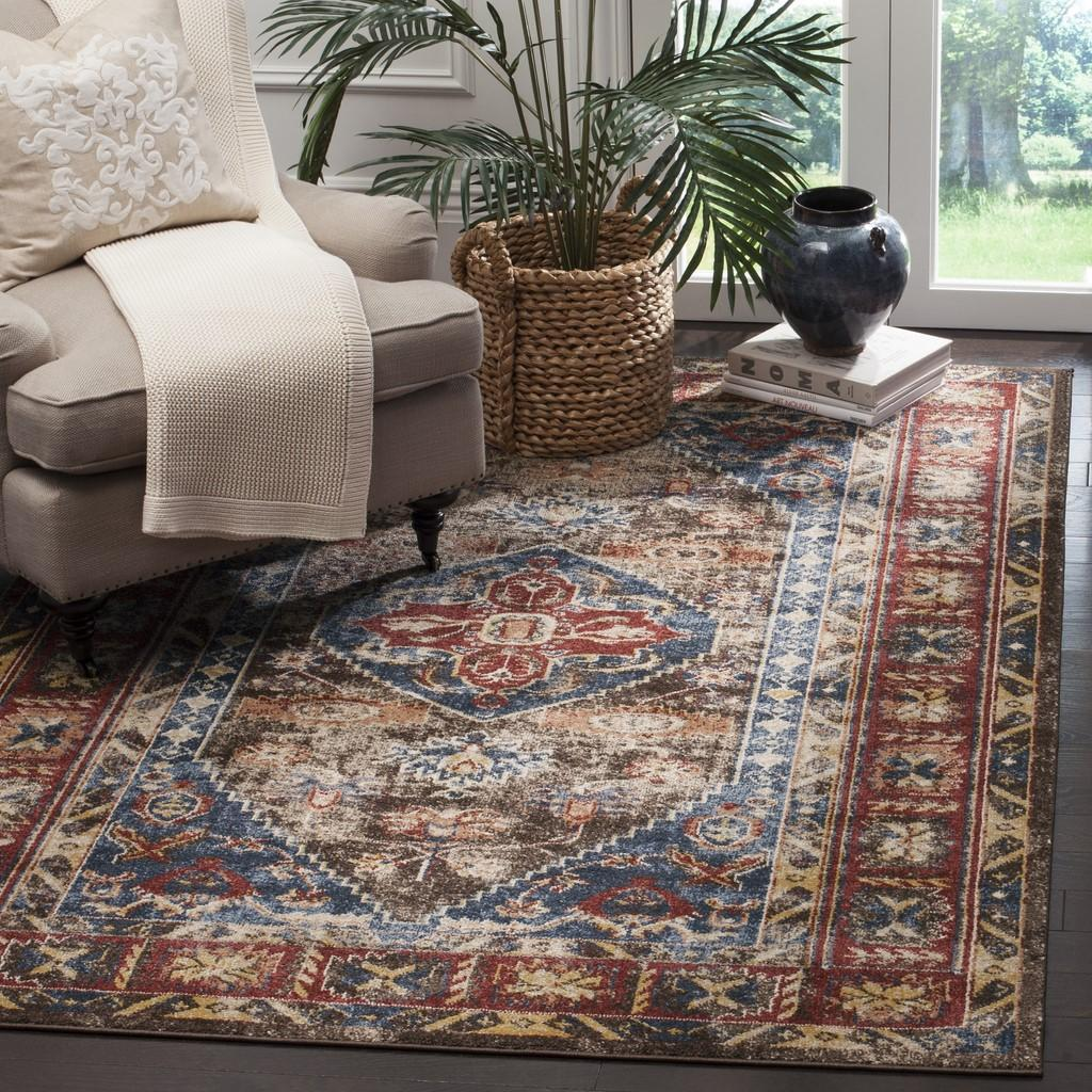 Rug Bij621c Bijar Area Rugs By Safavieh