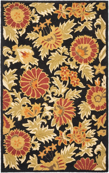 Rug Blm912a Blossom Area Rugs By Safavieh
