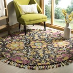 BLM455A - Blossom 6ft X 6ft