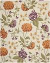 BLM788B - Blossom 8ft X 10ft